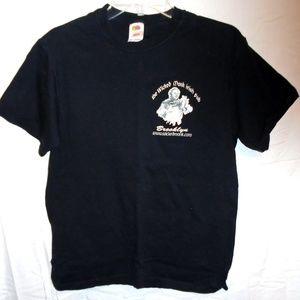 The Wicked Monk Irish Pub Brooklyn NY Shirt